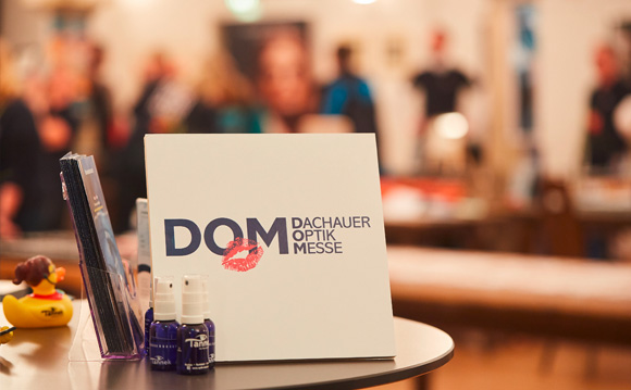 DOM, die Dachauer Optik Messe